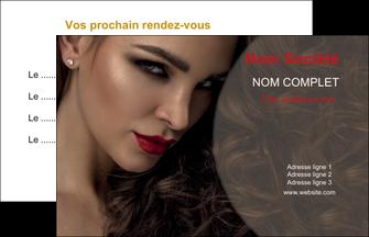 modele en ligne carte de visite centre esthetique  beaute bien etre coiffure MLGI31676