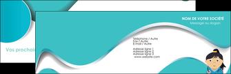 Faire Modele A Imprimer Carte De Visite Infirmier Infirmiere Infirmerie Aide Soignant MLGI31718