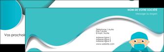 creation graphique en ligne carte de visite infirmier infirmiere infirmier infirmerie aide soignant MLGI31828