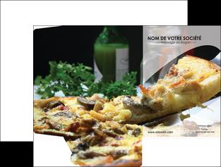 exemple pochette a rabat pizzeria et restaurant italien pizza pizzeria restaurant italien MLGI31898