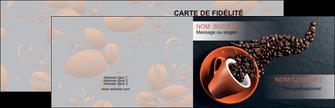 imprimerie carte de visite bar et cafe et pub cafe bar torrefacteur MLGI31994