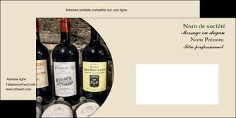 imprimerie enveloppe vin commerce et producteur caviste vin vignoble MLIG32024