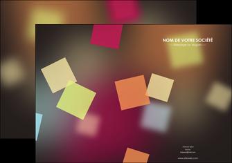 faire modele a imprimer affiche abstrait design texture MLIGCH32614