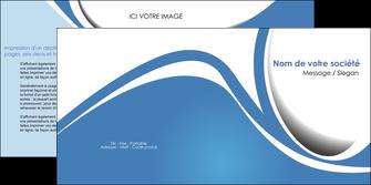 realiser depliant 2 volets  4 pages  texture contexture structure MIF32692