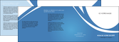 modele en ligne depliant 4 volets  8 pages  texture contexture structure MLGI32792
