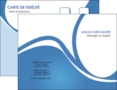 maquette en ligne a personnaliser carte de visite texture contexture structure MIF32812
