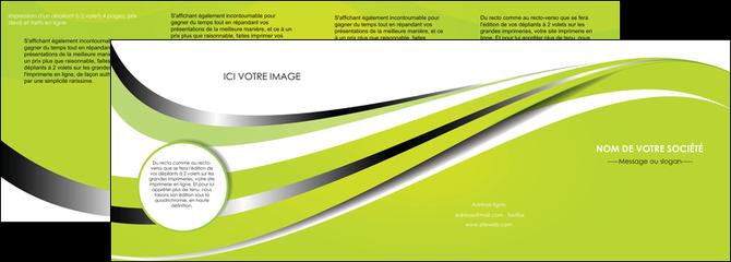 maquette en ligne a personnaliser depliant 4 volets  8 pages  texture contexture structure MLGI32890