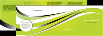 maquette en ligne a personnaliser depliant 4 volets  8 pages  texture contexture structure MLIG32890