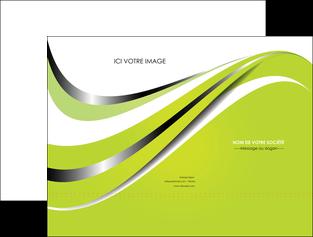 personnaliser maquette pochette a rabat texture contexture structure MLGI32918