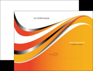 modele en ligne pochette a rabat texture contexture structure MIF33020