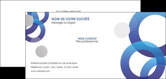 Impression Carte message  devis d'imprimeur publicitaire professionnel Carte de correspondance