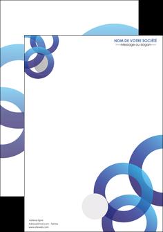 personnaliser modele de affiche texture contexture structure MLGI33164