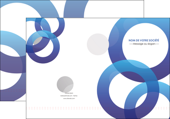 imprimer pochette a rabat texture contexture structure MLGI33168