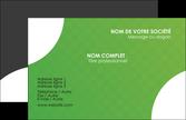 personnaliser modele de carte de visite texture contexture structure MLGI33252