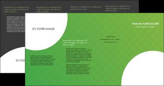 exemple depliant 4 volets  8 pages  texture contexture structure MIF33256