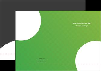 modele pochette a rabat texture contexture structure MIF33258