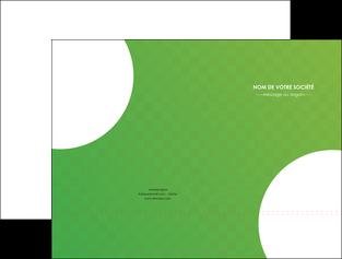 personnaliser modele de pochette a rabat texture contexture structure MIF33260