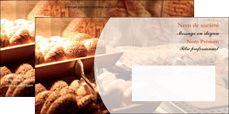 impression enveloppe boulangerie pain brioches boulangerie MLGI33288