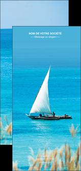 imprimerie flyers paysage faire part de mariage carte de mariage invitation mariage MIS33766