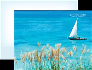 modele en ligne pochette a rabat paysage faire part de mariage carte de mariage invitation mariage MIS33772