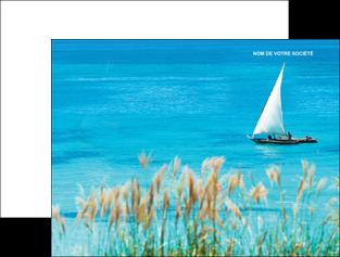 faire modele a imprimer pochette a rabat paysage faire part de mariage carte de mariage invitation mariage MIS33774