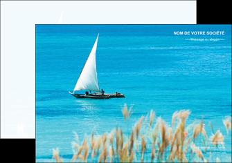 personnaliser maquette affiche paysage faire part de mariage carte de mariage invitation mariage MIS33788