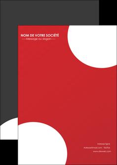 Impression faire un prospectus avec word  faire-un-prospectus-avec-word Flyer A6 - Portrait (10,5x14,8 cm)
