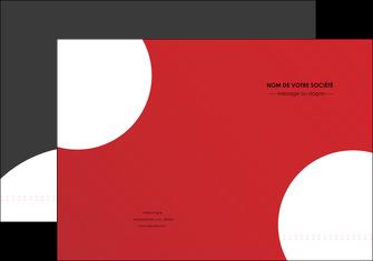 maquette en ligne a personnaliser pochette a rabat texture contexture structure MIF33954