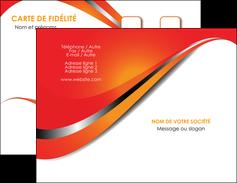 creation graphique en ligne carte de visite texture contexture structure MIF33986