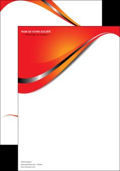 Commander Affiche  modèle graphique pour devis d'imprimeur Affiche A0 - Portrait (84,1x118,9cm)