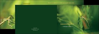 modele en ligne depliant 2 volets  4 pages  restaurant menu restaurant liste de menu set de table MLGI34220
