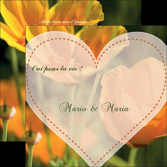 faire flyers faire part de mariage invitation de mariage carton invitation de mariage MLGI34328