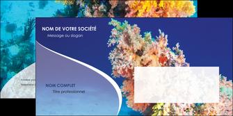 faire modele a imprimer enveloppe plongee  plongee plongee sous marine centre de plongee MLGI34364