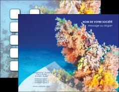 imprimerie carte de visite plongee  plongee plongee sous marine centre de plongee MLGI34390