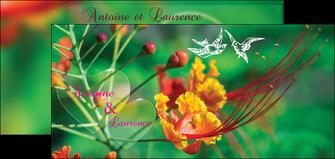 faire modele a imprimer flyers nature colore couleur MLGI34944