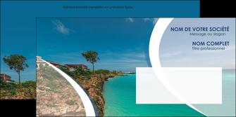 faire modele a imprimer enveloppe sejours mer plage bord de mer MLGI35034