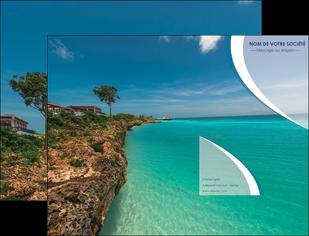 creer modele en ligne pochette a rabat sejours mer plage bord de mer MLGI35058