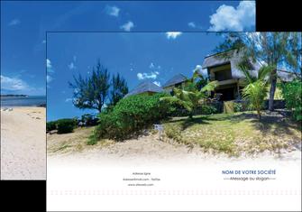 modele en ligne pochette a rabat sejours agence immobilier ile maurice villa MIS35208