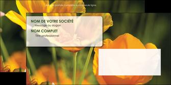 modele en ligne enveloppe fleuriste et jardinage fleurs nature printemps MLGI35972