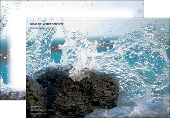 faire affiche mer rocher nature MLIG36218