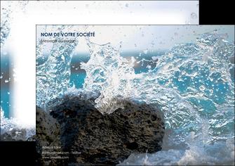 modele en ligne affiche mer rocher nature MLIG36220