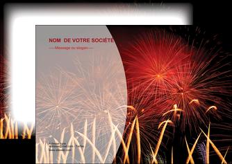cree flyers 14 juillet feux dartifice artificier MIS36604