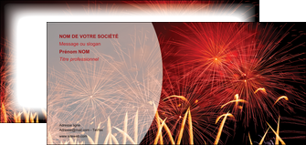 creation graphique en ligne carte de correspondance 14 juillet feux dartifice artificier MLGI36634