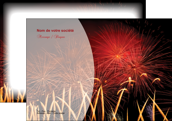 imprimerie flyers 14 juillet feux dartifice artificier MLGI36638