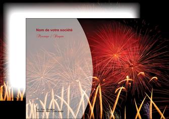 imprimerie flyers 14 juillet feux dartifice artificier MIS36638