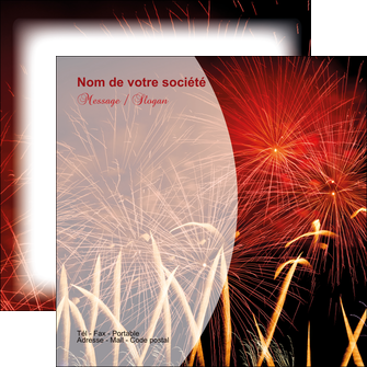 cree flyers 14 juillet feux dartifice artificier MIS36644