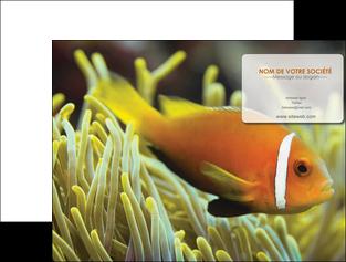 personnaliser modele de pochette a rabat animal originale belle photo idee MLGI37448
