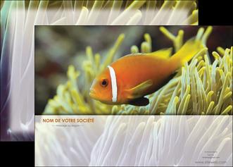 modele affiche animal originale belle photo idee MLGI37466