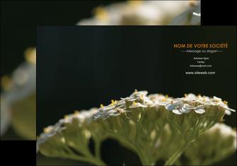 imprimer pochette a rabat fleuriste et jardinage plantes cactus fleurs MLGI37664