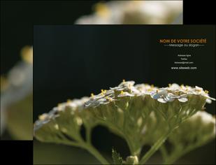 exemple pochette a rabat fleuriste et jardinage plantes cactus fleurs MLGI37666